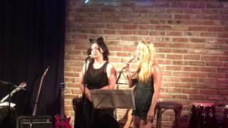 D. Mincheva & R. Delieva - Duetto Buffo di due Gatti (Rossini)