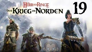 Let's Play Together - Herr der Ringe: Krieg im Norden #019 - Elrond ist stolz auf uns