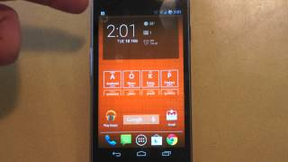 DashClock Widget Hands-on