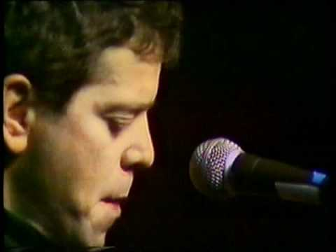 Lou Reed - White Light/white Heat