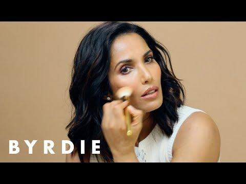 Padma Lakshmi's Day-to-Night Makeup Tutorial   Byrdie