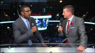 Shareef Abdur-Rahim interview 11/02/15