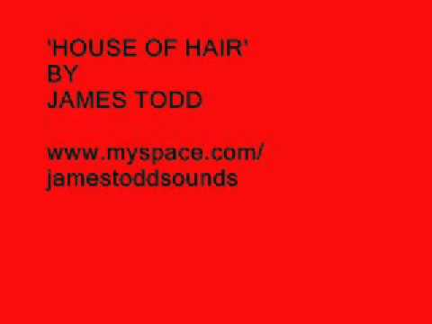 'House Of Hair' By James Todd