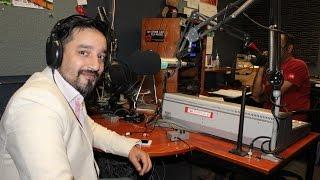 Radio Interview with Suraj Singh Thakuri, Radio Kathmandu, CJSR FM, Edmonton, Canada.