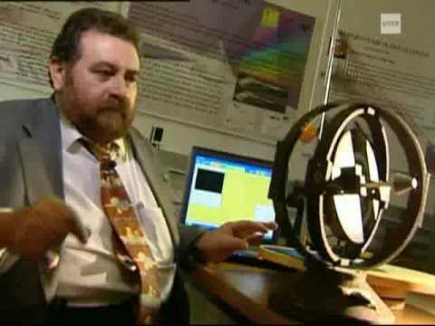 SERIE-UNED: Ciencia en Acción (XVII). La invención del Giroscopio