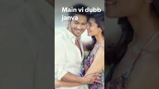 Tenu takiya bina na ni dil rajda/ Varun and alia/ most cute full screen video/ Whatsapp video status