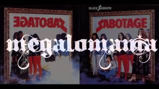 Watch Black Sabbath Megalomania video