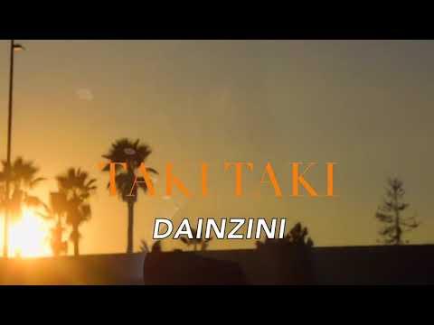 TAKI TAKI- Dj snake ft Selena Gomez, Ozuna, Cardi B/ choreo by Dainzini/ zumba MP3