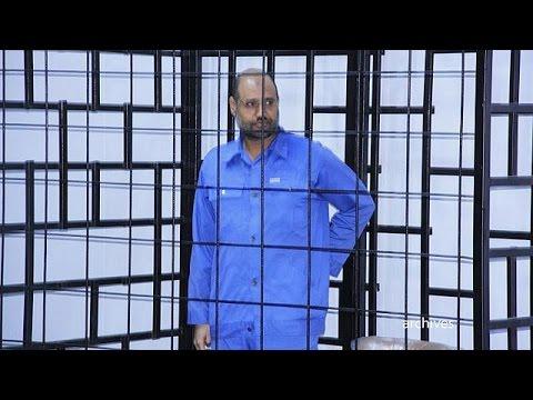 Libya: Colonel Gaddafi's son Saif al-Islam sentenced to death