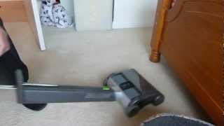 Real home test of the Gtech Air RAM Vacuum (Hoover!!!) (Dyson beater!!!). Find out.