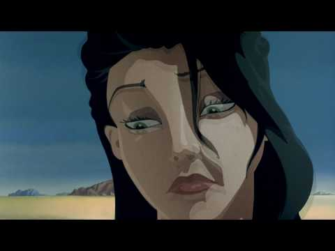 Salvador Dali - Destino. Walt Disney (2003) HD1080