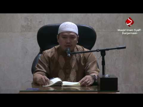 Keutamaan Membaca Al-Quran Dan Macam-macamnya #2 - Ustadz Khairullah Anwar Luthfi, Lc