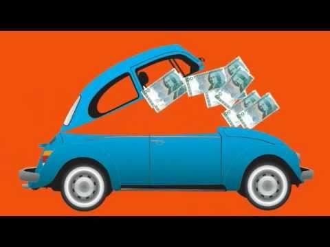 bilförsäkring if