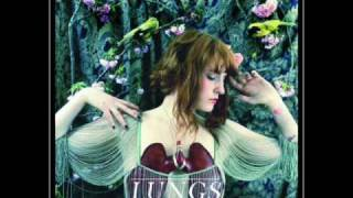 Watch Florence  The Machine Rabbit Heart raise It Up video