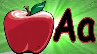 Phonics Song -- Alphabet Sounds Children's Song -- Kids Songs by The Learning Station