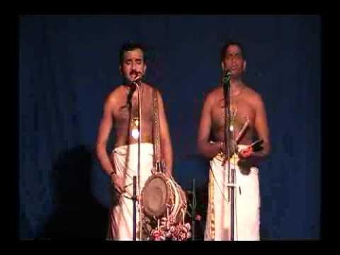 Sopanasangeetham- Ambalapuzha Vijayakumar video