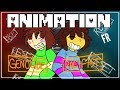 UNDERTALE ANIMATION COPY CAT EN FR mp3