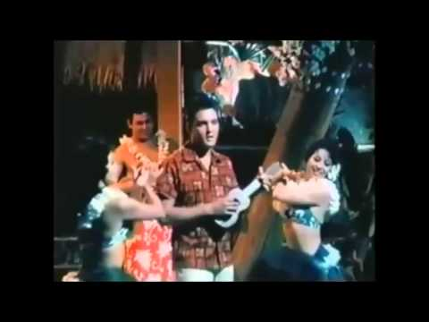 Lucky Stars Who Got To Meet Elvis Presley Part 1 video