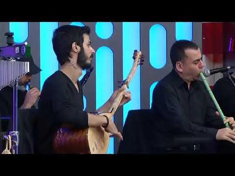 Ayaz Arzen - De yar yar - Canl Performans - 2018