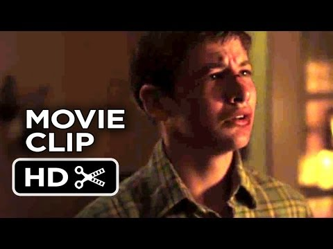 Joe Movie CLIP - Trouble (2014) - Nicolas Cage, Tye Sheridan Drama HD