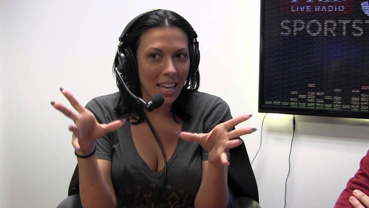 Rachel Starr In-Studio - YouTube