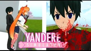 SENPAI KILLS OSANA??!   Yandere Simulator Roleplay Ep. 5