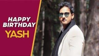 Happy Birthday Yash | Birthday Special Video | Yash Dasgupta | Tollywood Reporter in 120 Seconds