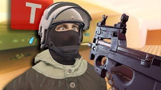 funny moments in TTT VR