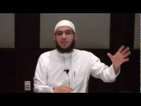 Sufi Practices By Sunnis (Avoid It) - Bro. Abu Mussab Wajdi...