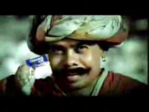 Chloromint commercial in India