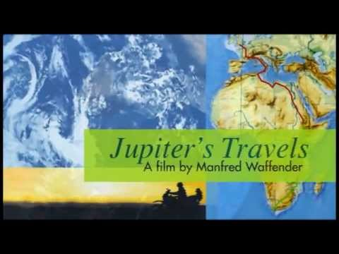Jupiter's Travels - A Film By Manfred Waffender