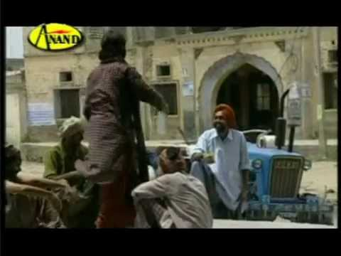 Thanedar - Punjabi Telifilm [ Official Video ] 2012 - Anand Music