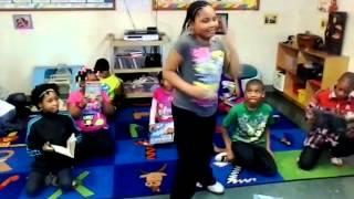 Play n Learn Harlem Shake