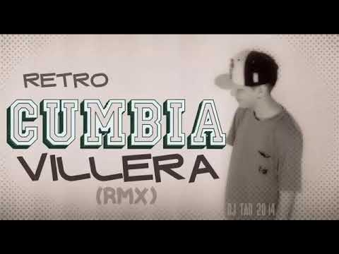 CUMBIA ACTUAL - CUMBIA VILLERA RETRO  ENGANCHADO MIX 2014