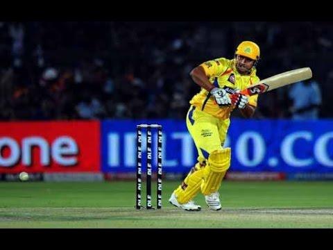 T20 Master Blaster - Suresh Raina