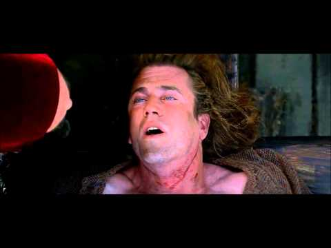 Braveheart (1995) - The Death Of William Wallace (HD)