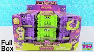 Hotel Transylvania Monster Mayhem Series 1 Blind Bag Toy Review | PSToyReviews