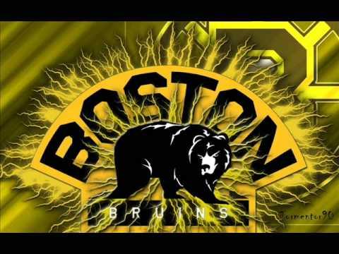 Boston Bruins Goal Horn