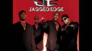 Watch Jagged Edge Ready & Willing video