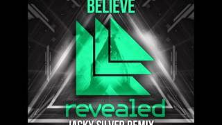 Thomas Gold feat. Bright Lights - Believe (Jacky Silver Remix)