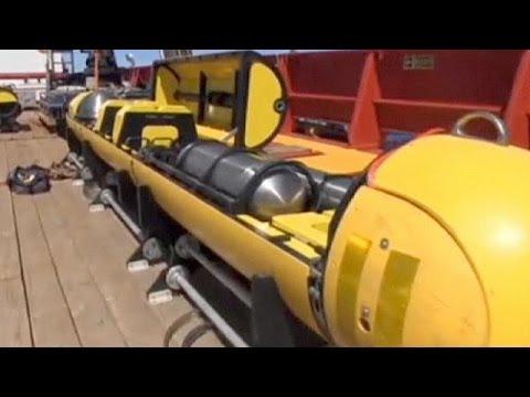 MH370: Suche tritt in neue Phase ein