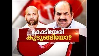Fraud allegations against Kerala CPI-M leader's son Binoy Kodiyeri | Aianet News Hour 24 Jan 2018