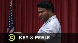 Key  Peele  Consequences