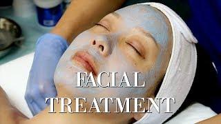 HYDRAFACIAL ZO SKIN CENTRE FACIAL TREATMENT