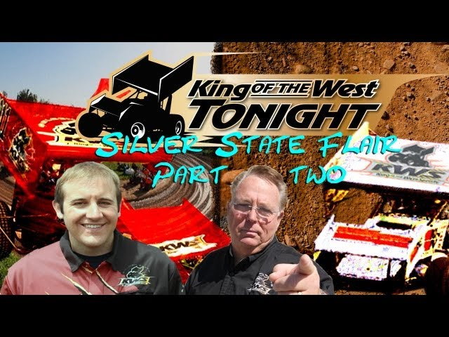 """Silver State Flair Part 2"" KWS Tonight S3 E07"