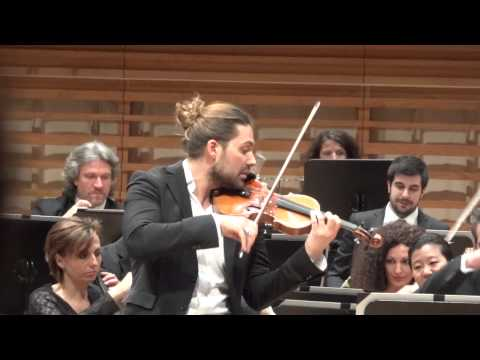 Watch David Garrett - Paganini, La Campanella