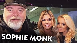 Sophie Monk Has A New Boyfriend After 1 Kiss! KIIS1065, Kyle & Jackie O