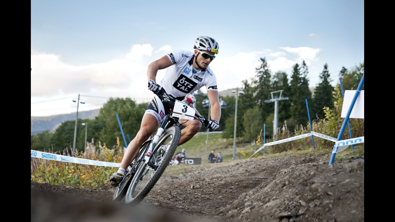 Historic Year for UCI Mountain Bike World Cup