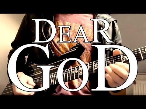 A7XNewsTV - Dear God Cover / Avenged Sevenfold