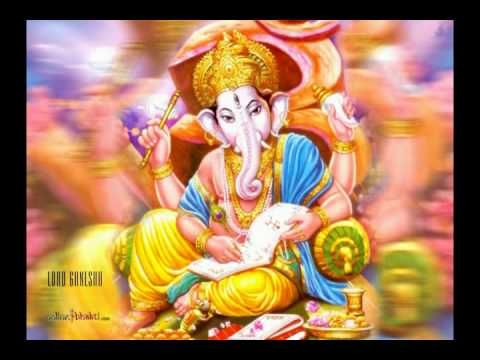 Ganesh Ji Aarti Vaastav